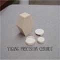95 alumina ceramic tube resistance 2