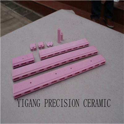 95 alumina ceramic tube resistance 1