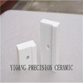 95 alumina ceramic insulation ring 10