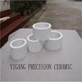 95 alumina ceramic insulation ring 6