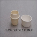 Electrical insulating 95 alumina ceramics / corrosion-resistant
