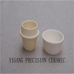 Electrical insulating 95 alumina ceramics / corrosion-resistant