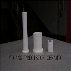 high temp 95 alumina ceramic / high purity alumina ceramic