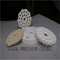 Professional Factory Made 95 alumina ceramic tubes