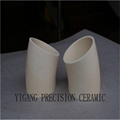 95 alumina ceramic parts/ high purity/