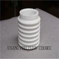 Ceramic 95 alumina ceramic insulation film device