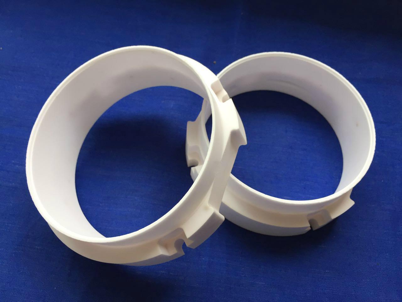 95氧化鋁陶瓷線圈座 1