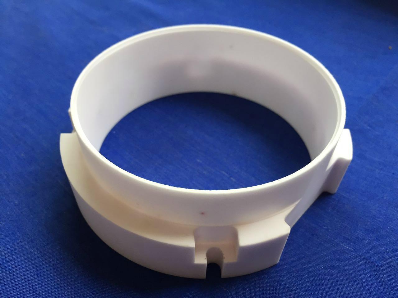 95氧化鋁陶瓷線圈座 2