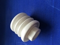 96 alumina ceramic seal ring ceramic valve core