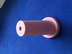 96 precision high-temperature alumina ceramic substrate