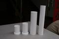 99 alumina ceramic tube porous