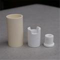 Ceramic fiber infrared sauna tube for heater