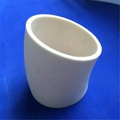 ceramic refractory alumina tube for heater