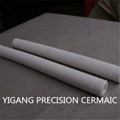 99 alumina ceramic gold tube sockets machined