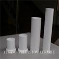 99 porous ceramic gold tube sockets machined