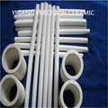 99 alumina octal ceramic gold tube sockets machined