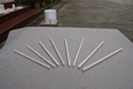99 alumina ceramic tube for heater