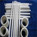 alumina ceramic tube porous