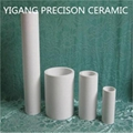 alumina ceramic heater tube