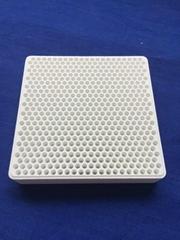 Alumina ceramic filter mullite filter