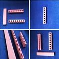 alumina ceramic band for heater