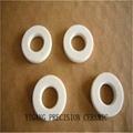 99.8  alumina ceramic crucible