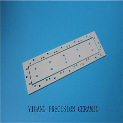99.8  alumina ceramic tiles 2