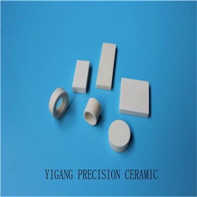 99.8  alumina ceramic tiles 1