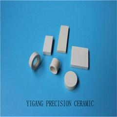 99 alumina wear-resistant ceramic tube Ceramic bend