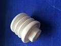 99  alumina ceramic wear-resistant ceramic ring 3