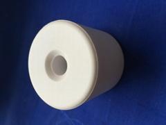 99 alumina ceramics polished rod