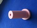 99 alumina ceramics porous cylinder  wear-resisting