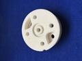 99 alumina ceramics cylindrical