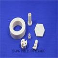 Zirconia ceramic ball , ceramic valve 4