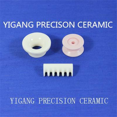 Zirconia ceramic ball , ceramic valve 3