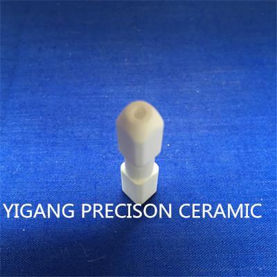 99 alumina ceramic igniter porous customized