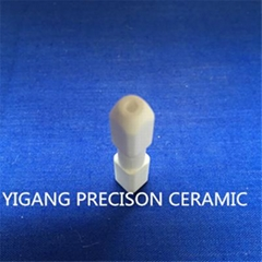 99 alumina ceramic igniter porous customized