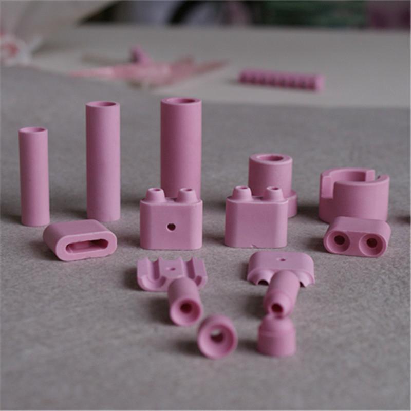 micro ceramic heating element 2