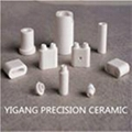 industry technical 95 alumina ceramic / high performance / high purity