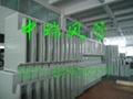 潔淨型雙面彩鋼板復合風管