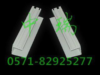 單面彩鋼酚醛復合風管法蘭連接件 1