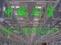 浙江雙面彩鋼板復合風管