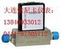 thermal gas mass flow meter 1
