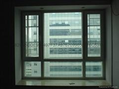 苏州隔音门窗