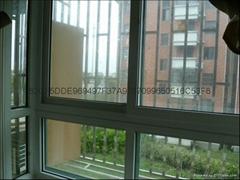 阳台苏州隔音窗