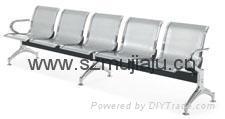 鋼排椅 1