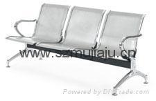 鋼排椅 2