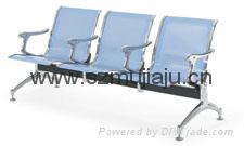 鋼排椅 3