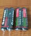 Super AAA R03P 1.5v Carbon Zinc