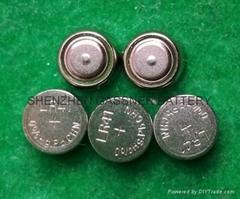 1.5V AG3 LR41 392 SR41 alkaline button battery Mercury free 100% Fresh